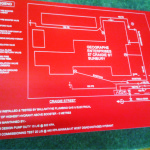 Engraved Fire Plan